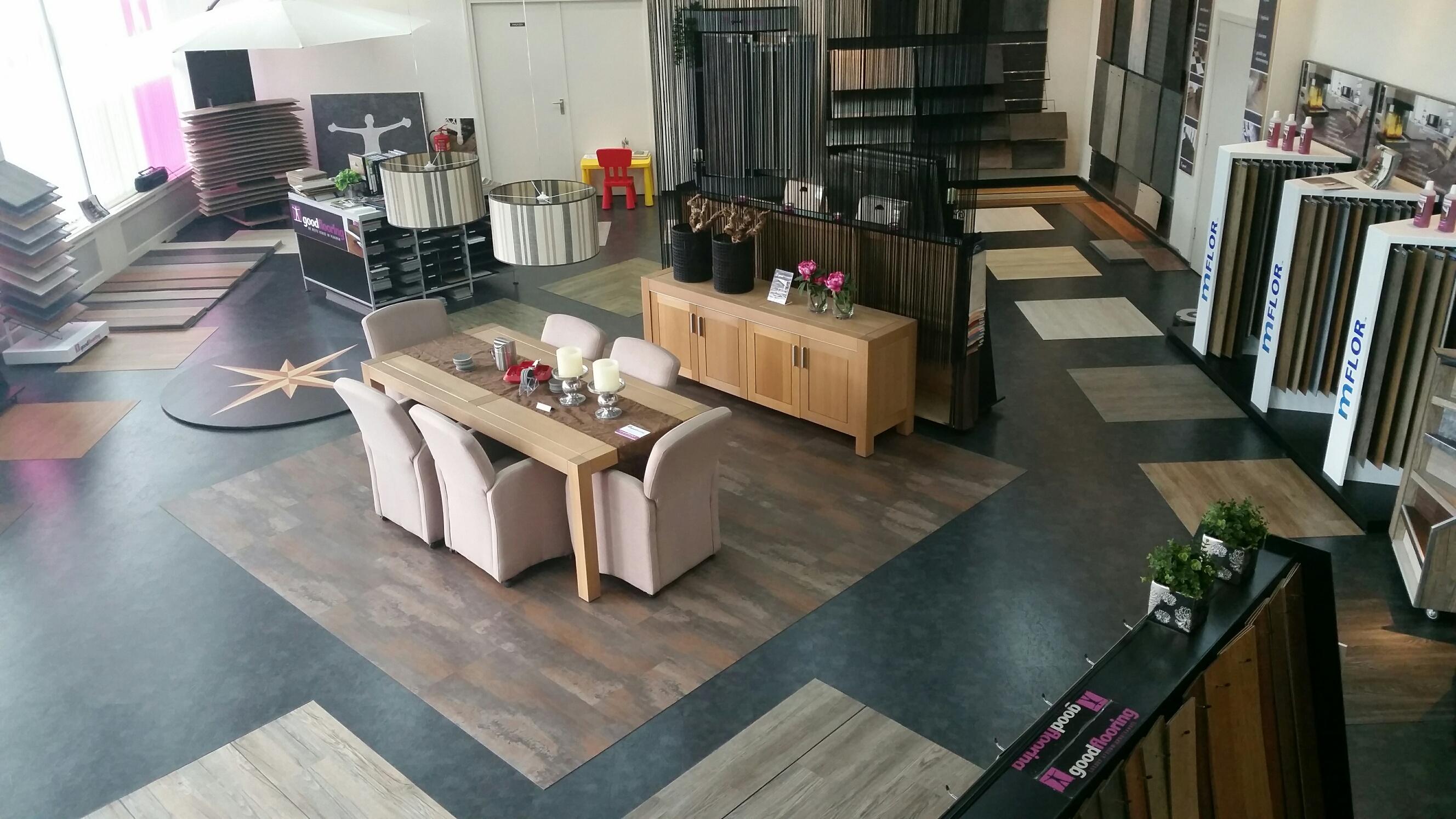 Welke Pvc Vloer : Welke vloeren zijn geschikt voor vloerverwarming overzicht